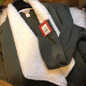 Jackets & Blazers - Mission jacket
